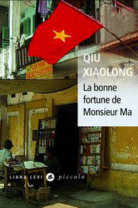 Bonne fortune de mr ma