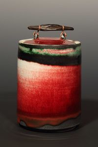 Eddy curtis small container