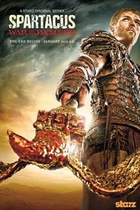 Spartacus-War-of-the-Damned-Affiche-2