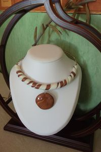 Collier Ziana 15€