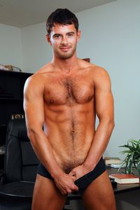 donny wright 9