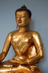 Bouddha Tibet Buddha (2)