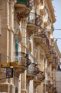 Noto Sicile ville baroque (13)