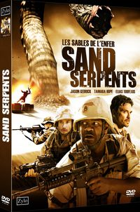 Sand Serpents noir