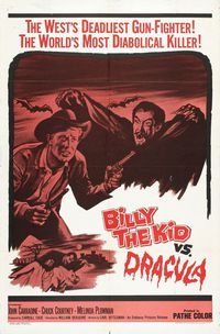 billy kid vs dracula poster 01