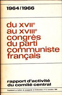 PCF 1964 1966 0001