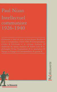 conf 2012 nizan communiste