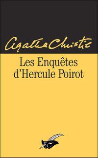 Enquêtes Hercule Poirot