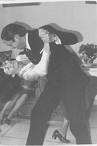 tango papa