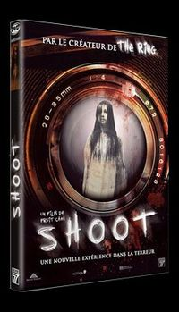 Shoot DVD