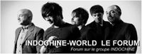 bannire Indochine-World
