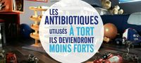 campagne antibio