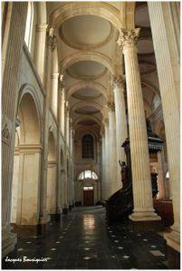 Boulogne sur Mer Basilique Notre Dame 1