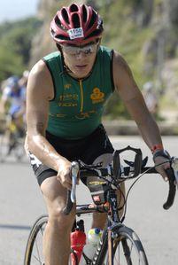 Fabien Nice vélo 1