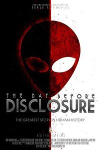 The Day Before Disclosure small