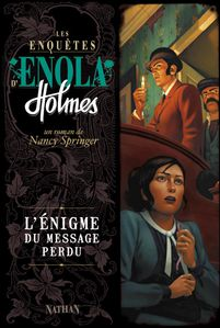 Enola HolmesT5