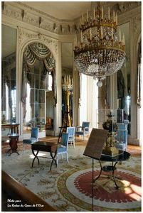 Versailles Le Grand Trianon 06