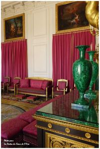 Versailles Le Grand Trianon 10