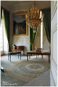 Versailles Le Grand Trianon 12