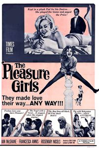 PLEASURE GIRLS (2)