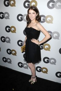 anna kendrick GQ man of the year party 2