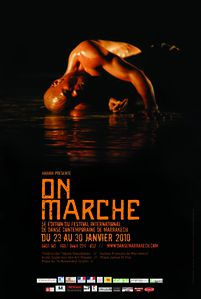 OnMarche 12-1-2010