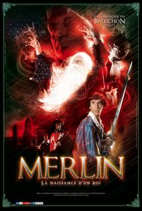 affiche merlin web TED