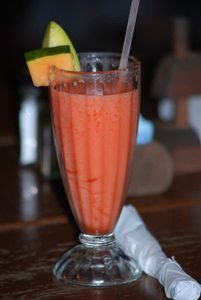 CostaRica smoothies
