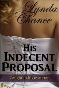 his indecent proposal lynda chance