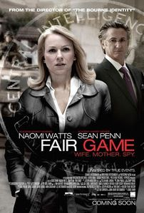 Fair Game New Poster