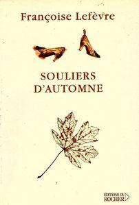 Souliers d'automne1
