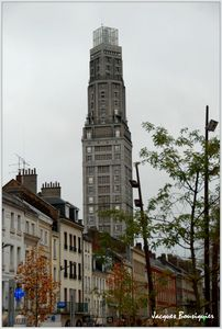 Amiens Tour Perret 1