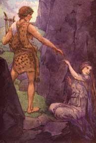 Orphée et Eurydice3