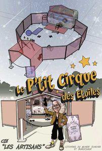 Le P'tit Cirque des Etoiles