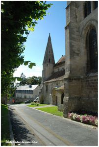 Bury eglise 3