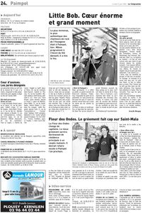 article telegramme 23-06-08