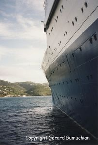 ss Norway - Photo 07 - St Thomas