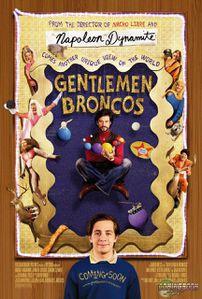 GentlemenBroncos affiche