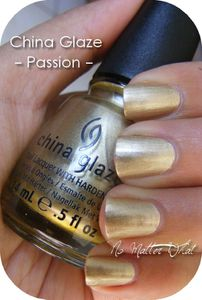 Swatch Passion 1
