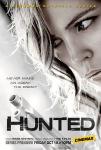 hunted-Melissa-George