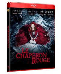 Chaperon rouge BluRay