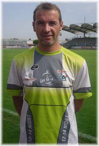 Jerome DUJOUR 2009
