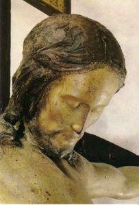 jesus croix