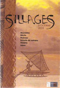 sillages 2009