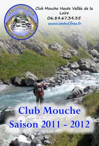 fly club mouche recto
