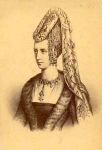 Isabeau de Baviere2
