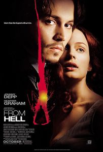 affiche-From Hell