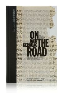 on the road book cover 2