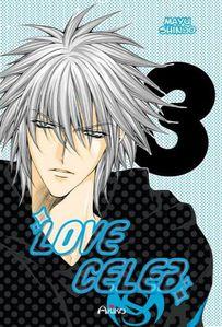 LoveCeleb vol03