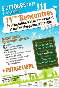 fly rencontres 2011